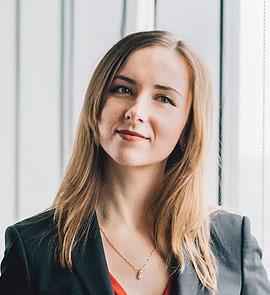 Kaisha Croft